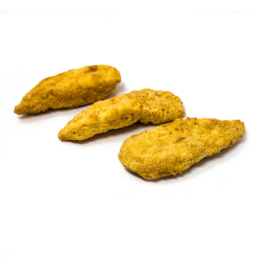 Battered Chicken Breast Goujon Image
