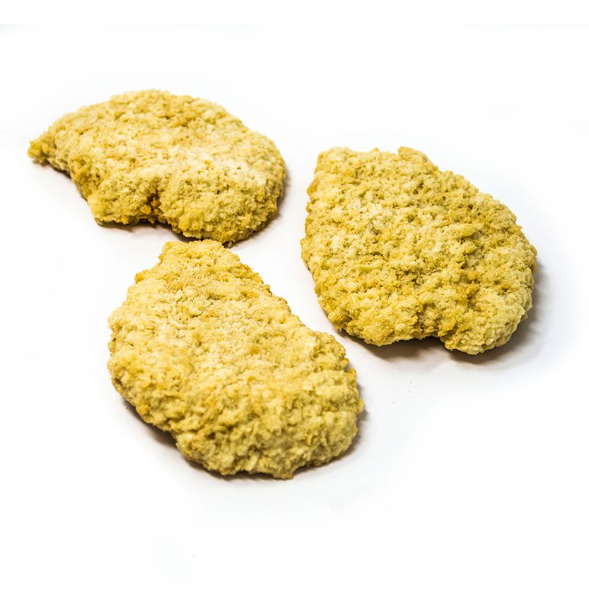 Breaded Chicken Fillet Image