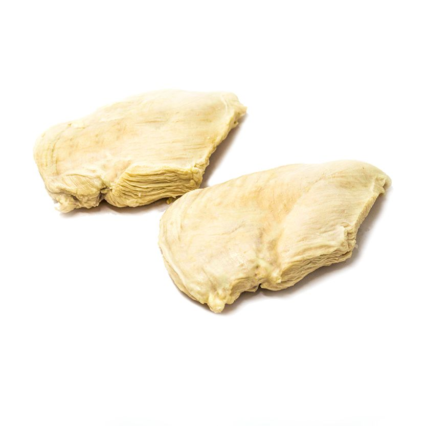 Steamed 80g Chicken Breast Image