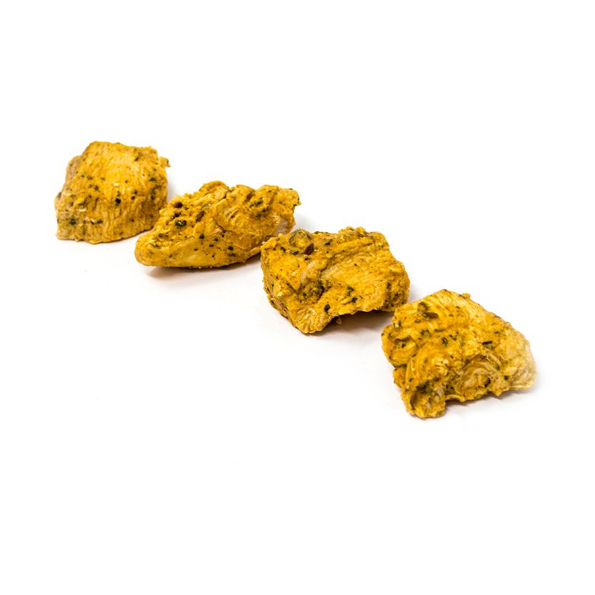 Steamed Korma Chicken Zig Zag Image
